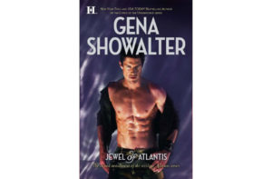 Jewel of Atlantis by Gena Showalter